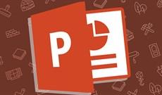Cách đổi font chữ mặc định trong PowerPoint