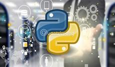 Hàm print() trong Python