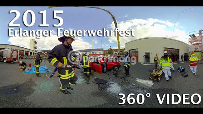 Các kênh YouTube VR tốt nhất đưa tin tức lên cấp độ hoàn toàn mới