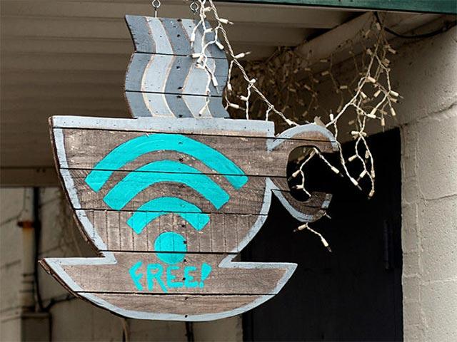 Cảnh báo mạng Wi-Fi không an toàn