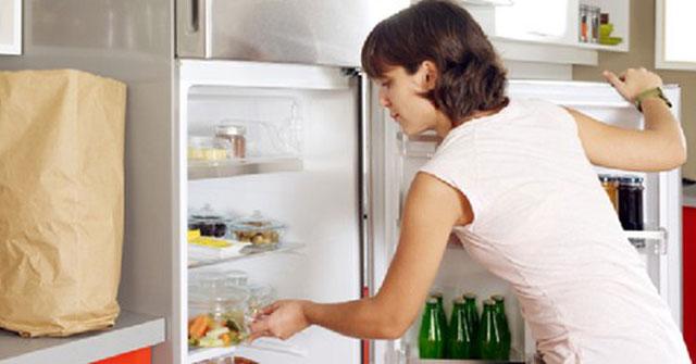 Có nên bảo quản rượu trong tủ lạnh?