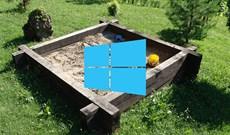 Cách khắc phục sự cố thiếu tính năng Sandbox sau khi cập nhật Windows 10 May 2019