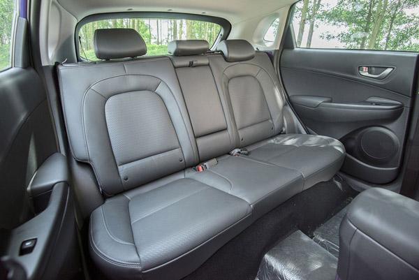 Giá xe Hyundai Kona 2019 9