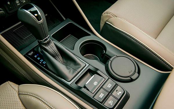 Hyundai Tucson 2019 14