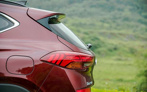 Hyundai Tucson 2019 8