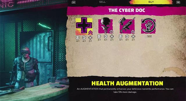 Cyber Doc Rage 2