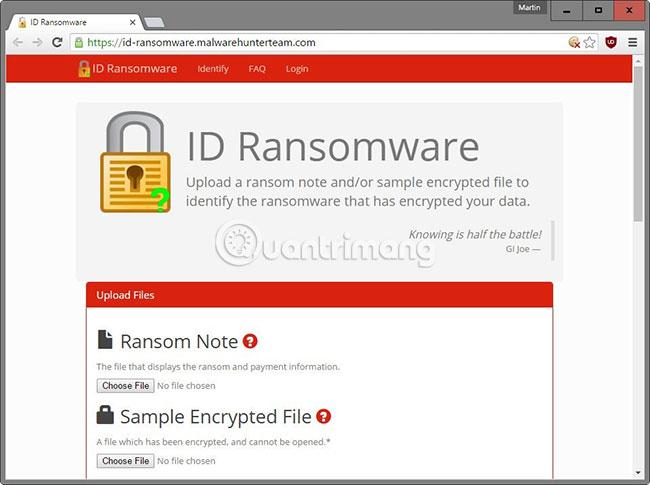 Hướng dẫn chung về giải mã ransomware - Ảnh minh hoạ 2