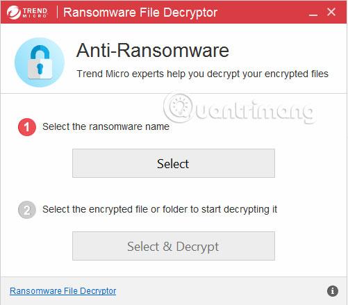 Hướng dẫn chung về giải mã ransomware - Ảnh minh hoạ 3