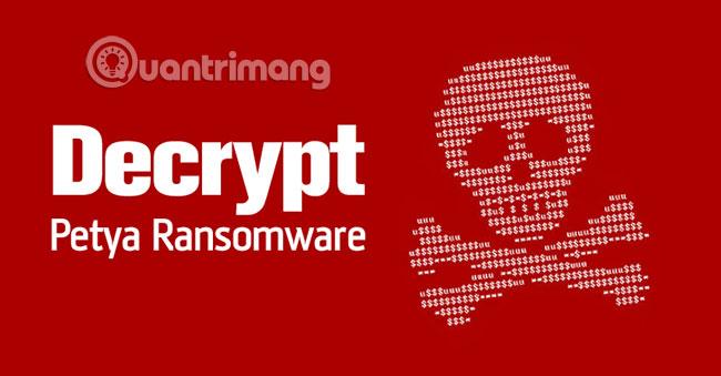 Hướng dẫn chung về giải mã ransomware - Ảnh minh hoạ 5