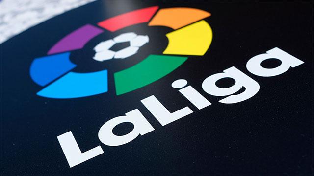 Bảng xếp hạng La Liga