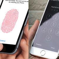 Bạn có nên sử dụng vân tay hoặc mã PIN để khóa điện thoại?