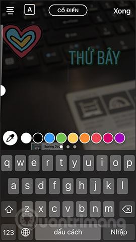 Cách chèn nhạc vào video và ảnh trên Instagram - Ảnh minh hoạ 17