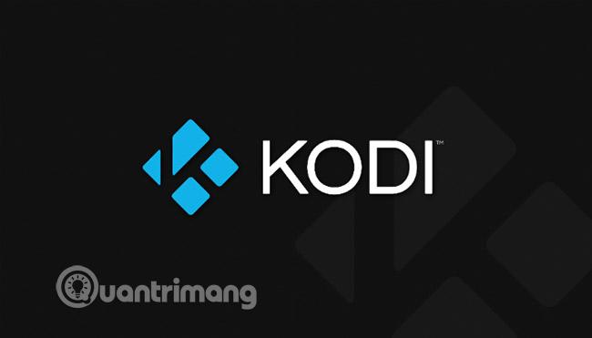 Cách cài đặt Kodi trên RetroPie - Quantrimang com