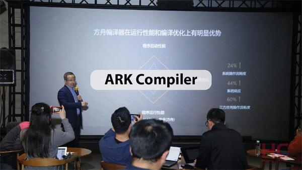 Công nghệ dịch Ark