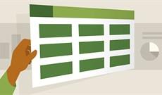 Hướng dẫn tìm tên trong Excel