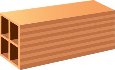 Công thức tính diện tích hình hộp chữ nhật