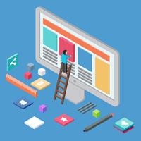 Hướng dẫn tạo website bằng Dreamweaver CC - Phần 6: Tạo liên kết và menu điều hướng