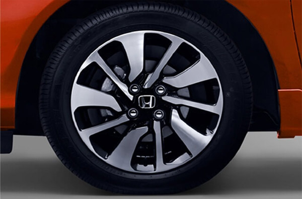 Xe ô tô Honda Brio 10