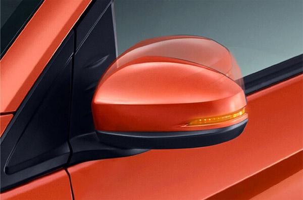Xe ô tô Honda Brio 6