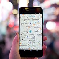 Cách tạo vị trí giả, fake GPS trên iPhone