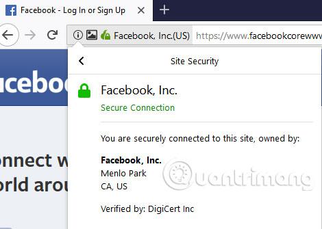 Cách duyệt Facebook qua Tor trong 5 bước - Ảnh minh hoạ 4