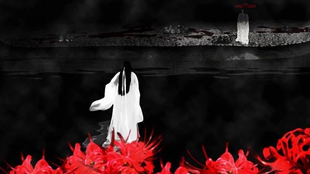 Hình ảnh hoa bỉ ngạn - Tình yêu không trọn vẹn 11