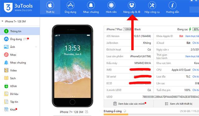 Hướng dẫn nâng cấp iOS 13 beta 2 cho iPhone - Quantrimang com