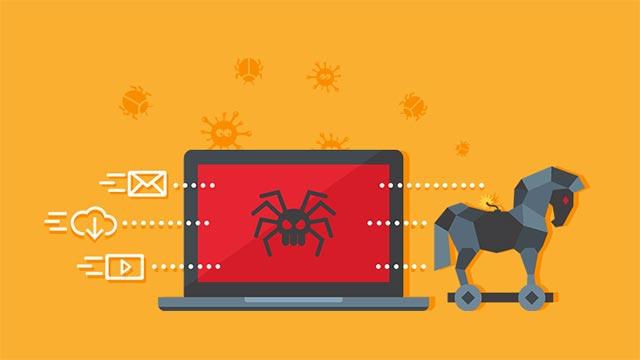 Email Trojan