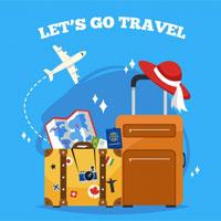 [Kinh nghiệm du lịch] - Những món đồ không thể thiếu khi đi du lịch hè