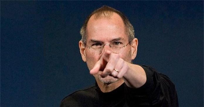Steve Jobs, nghệ thuật đắc nhân tâm, và bí quyết đạt được mục tiêu đã đề ra