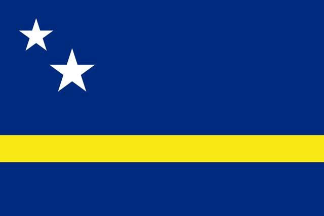Cờ đất nước Curacao