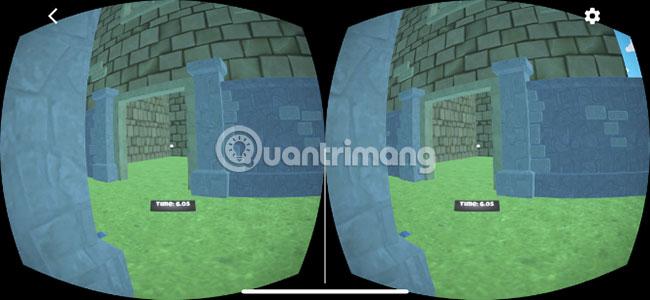 MazeWalk VR