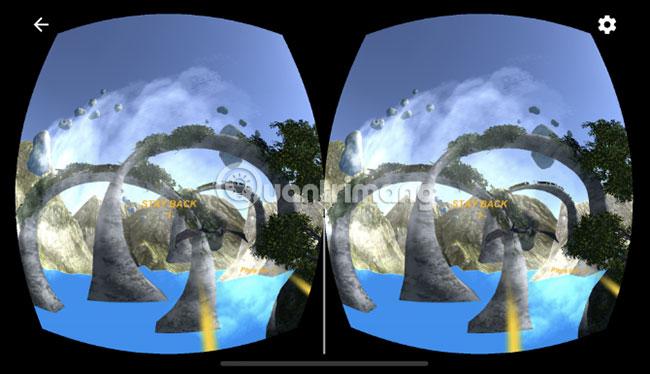 Jurassic VR Ptera