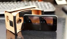 9 ứng dụng VR tốt nhất cho Google Cardboard trên iPhone