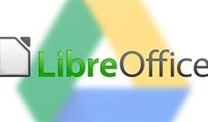 Cách mở và chỉnh sửa file từ Google Drive trong LibreOffice