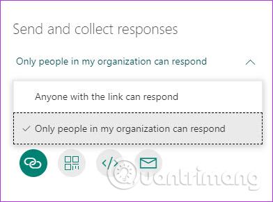 Hướng dẫn sử dụng Microsoft Forms - Ảnh minh hoạ 6