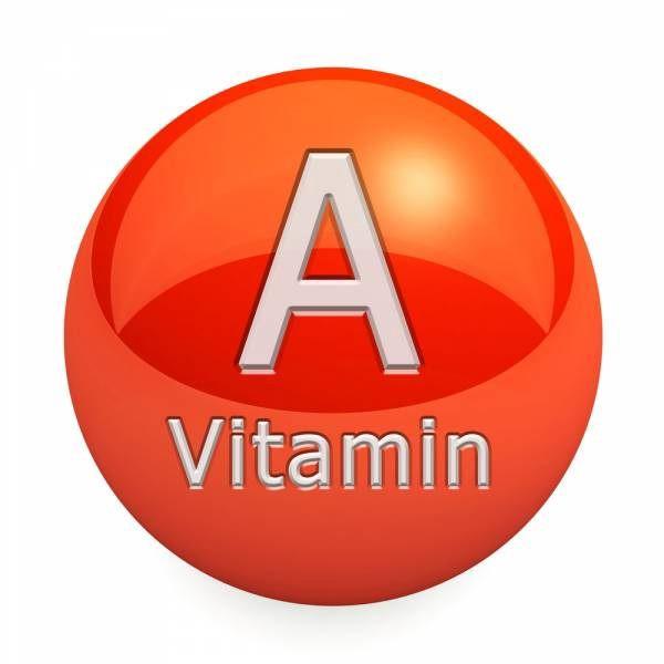 vitamin A là gì