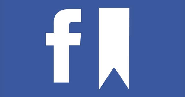 Cách xem lại những nội dung đã lưu trên Facebook