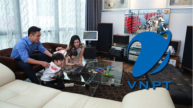 Gói cước Home VNPT