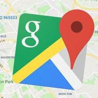 Cách bật giới hạn tốc độ trên Google Maps