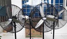 Top 5 quạt công nghiệp Ching Hai chống nóng hiệu quả, giá rẻ nhất hè này