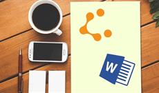Cách nhập sơ đồ Lucidchart sang Microsoft Word và Excel