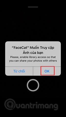 Cách dùng FaceCat trò chuyện riêng tư - Ảnh minh hoạ 18