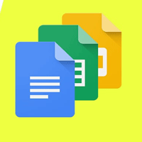 Cách chuyển Google Docs sang Word