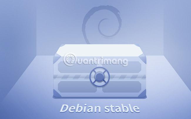 Debian Stable