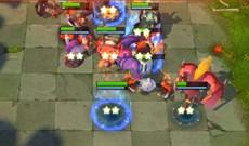 Cách nâng tướng lên 2 sao và 3 sao trong Auto Chess Mobile