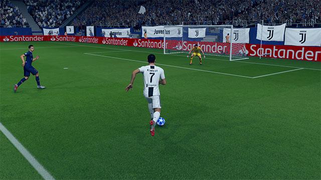 Minimum configuration FIFA Online 4