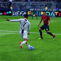 Cấu hình chơi Fifa Online 4 trên máy tính