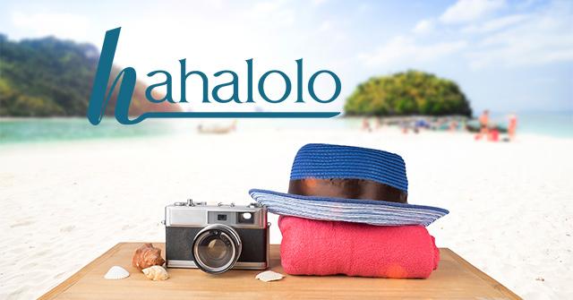 Hướng dẫn tạo tài khoản Hahalolo