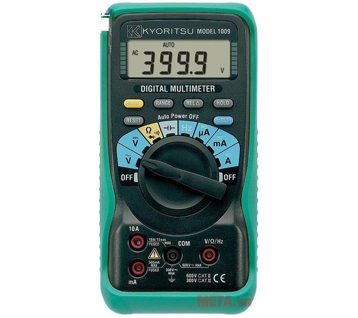 Đồng hồ đo điện vạn năng Kyoritsu